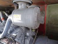 Generator Rolls Royce Perkins - 760 KVA