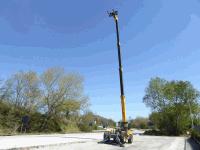 Telescopic Handler Dieci Icarus 40.17