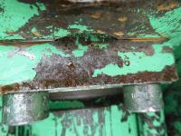 Attachments - Hydraulic Demolition Breaker Montabert 85