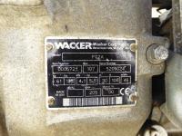 Attachments - Water pomp Wacker PT 2 A