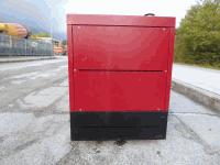 Generator Mase MPL 137 S
