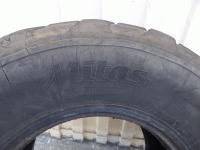 Attachments - Tires Mitas 445-65 R 22.5