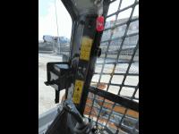Skid steer loader Mustang 4000 V