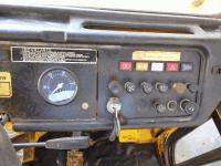 Cargadora de ruedas Hanomag 44D-1